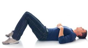 درمان درد سیاتیک با طب سنتی