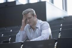 ارتباط اضطراب با بروز سرطان در مردان