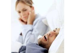وپف در خواب شما را به این بیماری مشکوک می کند