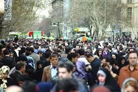 وضعیت اختلالات روانی در بین ایرانی ها