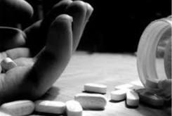 تصویر بالینی و الگوی علیتی خودکشی