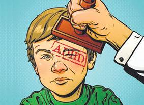 اختلال بیش فعالی یا «ADHD»؛ وقتی فکرتان بال درمیاورد!