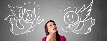 چطور از شر افکار منفی نجات پیدا کنیم؟