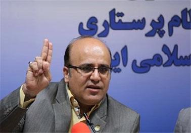 پرستاران ایرانی «سندرم مرگ» گرفتند!