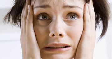 تفاوت ترس با اضطراب و تاثیر اضطراب بر ارگانیزم انسان