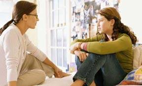 بلوغ زودرس دختران و نگرانی مادران