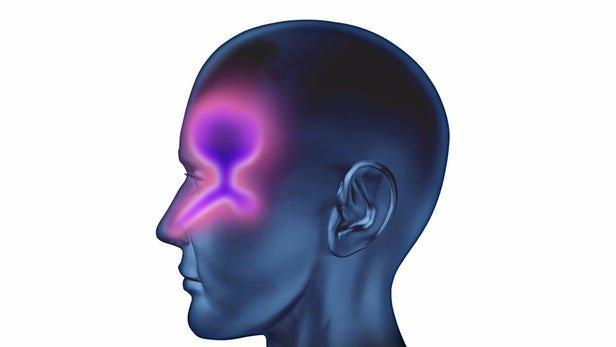 امکان رساندن مستقیم دارو به مغز از راه بینی