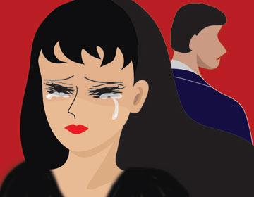 اگر شوهرتان مدام این ۶ جمله را می گوید، ازدواجتان در خطر است