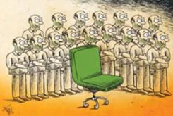 اسرار«روانشناسی سیاسی» در رقابتهای انتخاباتی