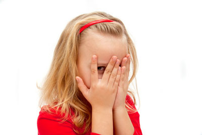با این بازی ها کمرویی کودکان را درمان کنید!