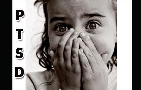 علت اختلال استرس پس از سانحه در کودکان چیست؟