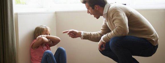 آسیبهای روانی تحقیر و مسخره کردن کودک