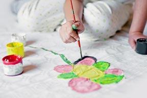تفسیر نقاشی کودکان از نظر روانشناسی، بدانید!