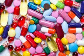 علت رنگارنگ بودن داروها چیست؟