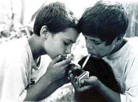 علل گرایش به مواد مخدر در بین نوجوانان و جوانان و راههای پیشگیری