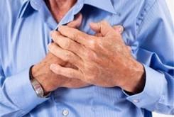 ۱۰ نکته حیاتی در مورد سکته قلبی