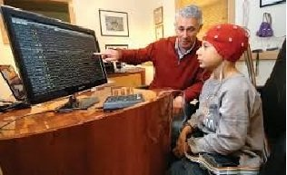 درمان وسواس مقاوم و بیشفعالی با «روش فیزیوتراپی مغز»