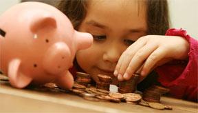 آموزش مدیریت مالی به کودک با «پول توجیبی»