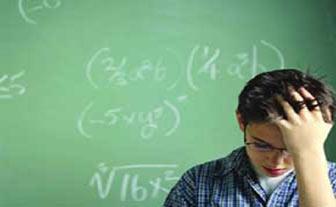 زمان طلایی برای تشخیص اختلال یادگیری