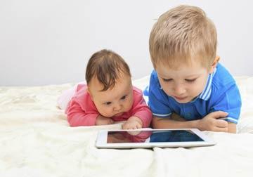 آیا کودکان امروز باهوشتر از کودکان دیروزند؟!
