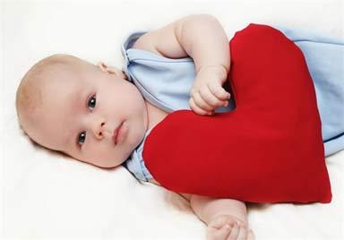 نقش ازدواجهای فامیلی در بروز بیماری قلبی کودکان/ زمان طلایی تشخیص بیماری
