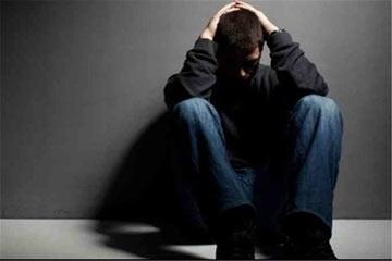 افراد افسرده کمتر عمر می کنند