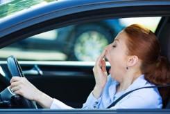 بلایی که رانندگی در خستگی سر مغزتان می آورد