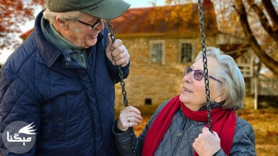 نتیجه تصویری برای احتمال زوال عقل در مجردها بیشتر است
