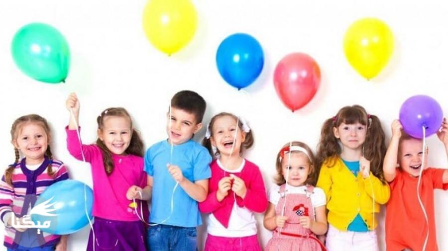 سن واقعی آموزش های مهارتی در کودکان