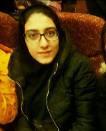 درگذشت دختر دانشجوی پزشکی در حادثه سقوط هواپیما+عکس