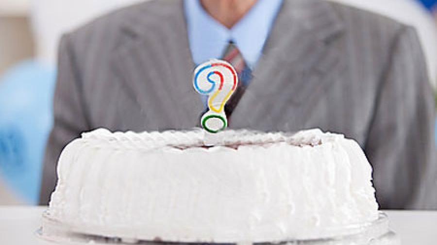 شما «واقعا» چند سال تان است؟