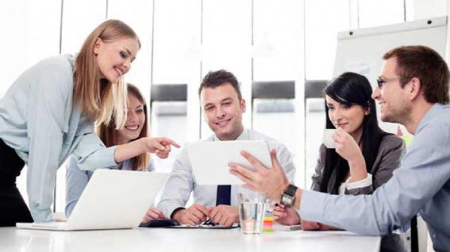 هوش هیجانی و رابطه آن با پیشرفت شغلی