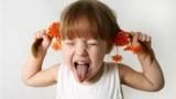 آنچه در مورد کودکان بیش فعال باید بدانید