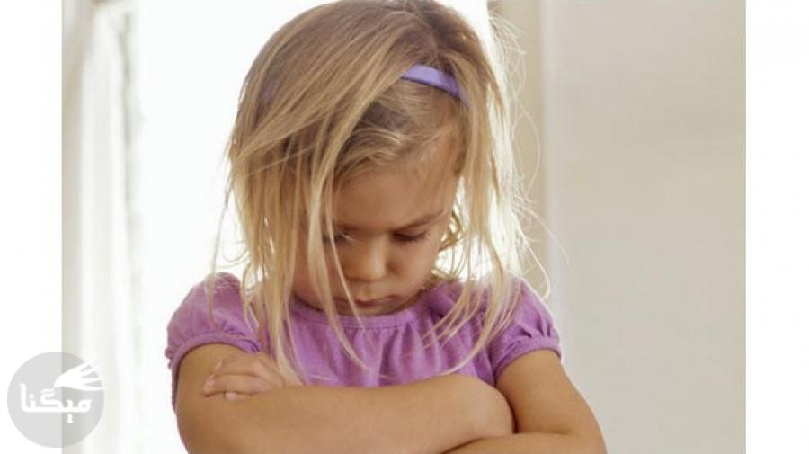 علت خود ارضایی در کودکان چیست؟ +درمان