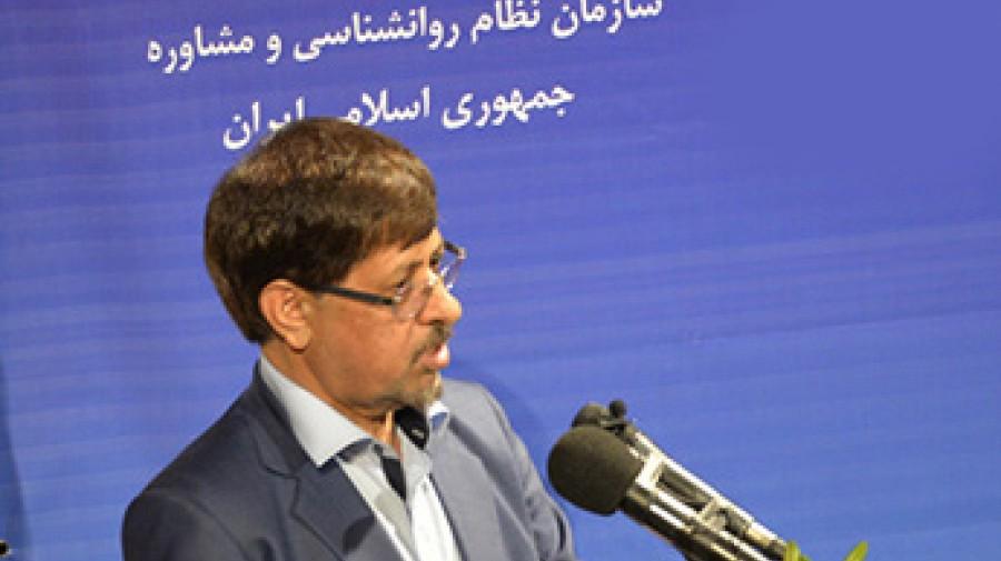دکتر محمد حاتمی جایگزین دکتر اللهیاری در سازمان نظام روانشناسی می شود