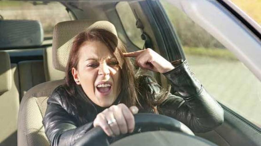 راهکارهای جلوگیری از خشم هنگام رانندگی