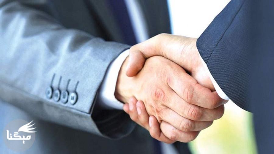 آداب و نحوه سلام کردن و دست دادن