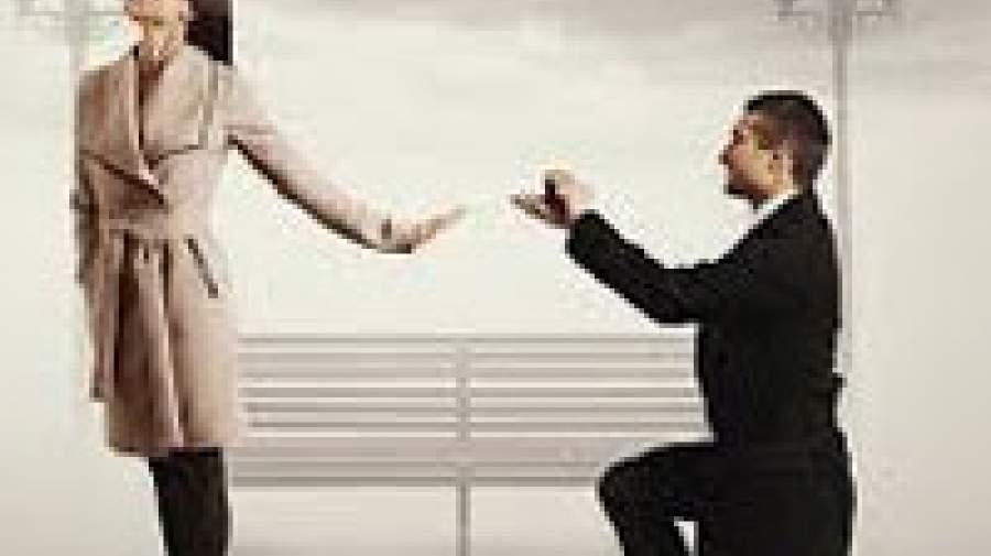با چه مردانی نباید ازدواج کرد؟