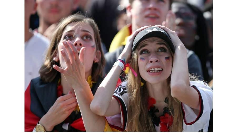 فرصتی برای باهم بودن/ تاثیرات جام جهانی بر روان