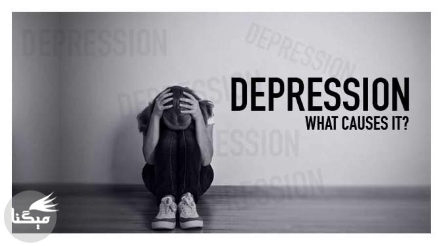 افسردگی، جنگ بین مغز و بدن