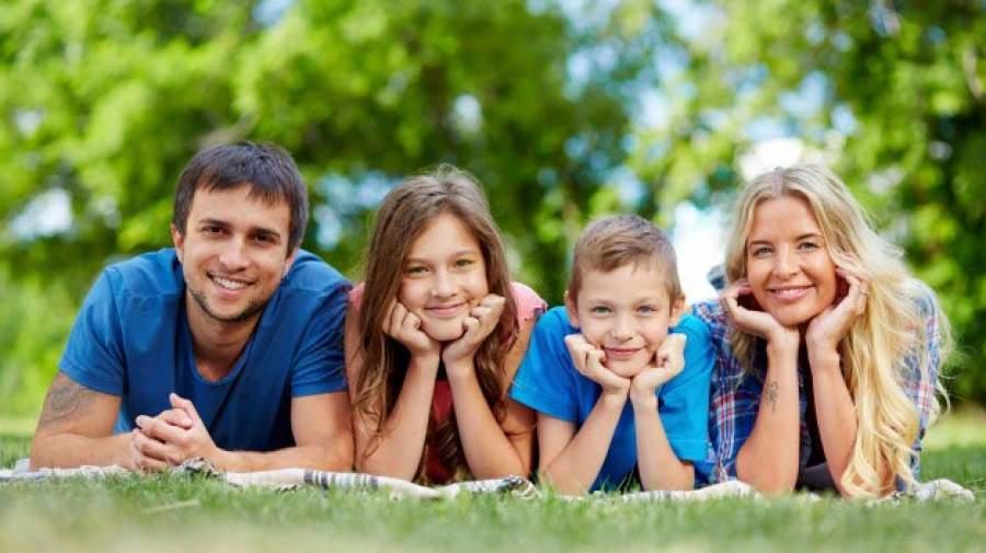 50 ویژگی یک خانواده موفق و باحال