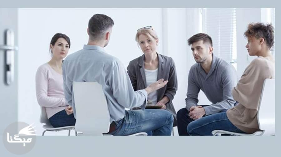 گروه درمانی، شیوه ای موثر و مقرون به صرفه به شرط فرهنگ سازی