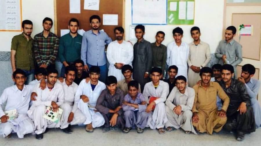 واکنش وزیر بهداشت به تعداد زیاد پذیرفته شدگان پزشکی از سیستان و بلوچستان + عکس