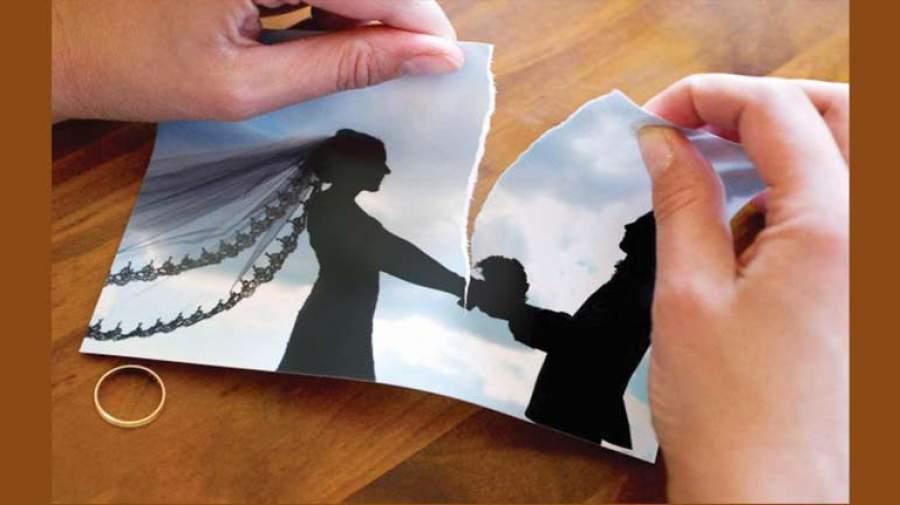 چه زمانی وقت طلاق است؟!