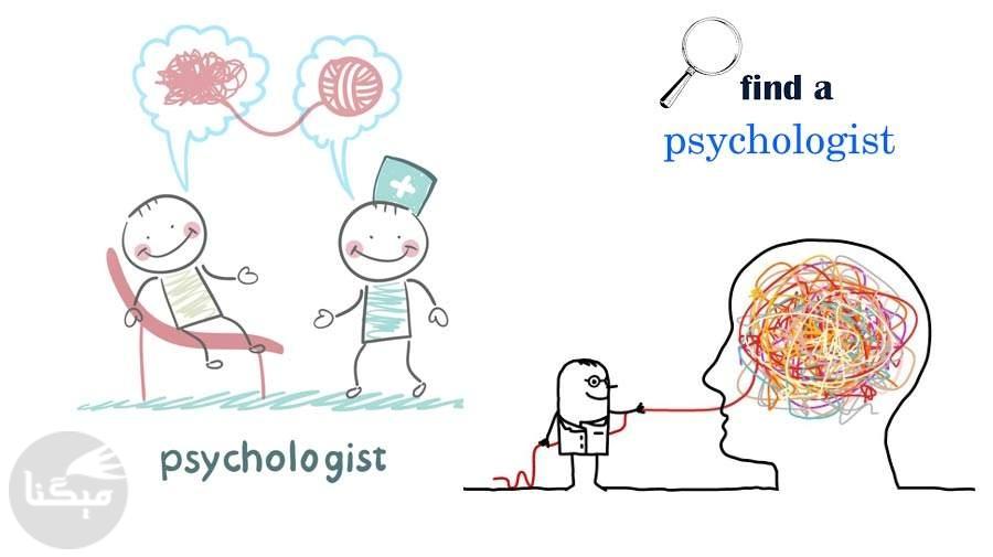 انواع روان شناسان