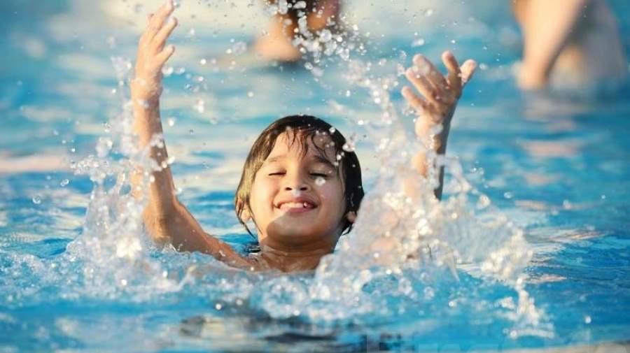 شنا و پينگ پنگ برای حل مشکل کودکان بیش فعال