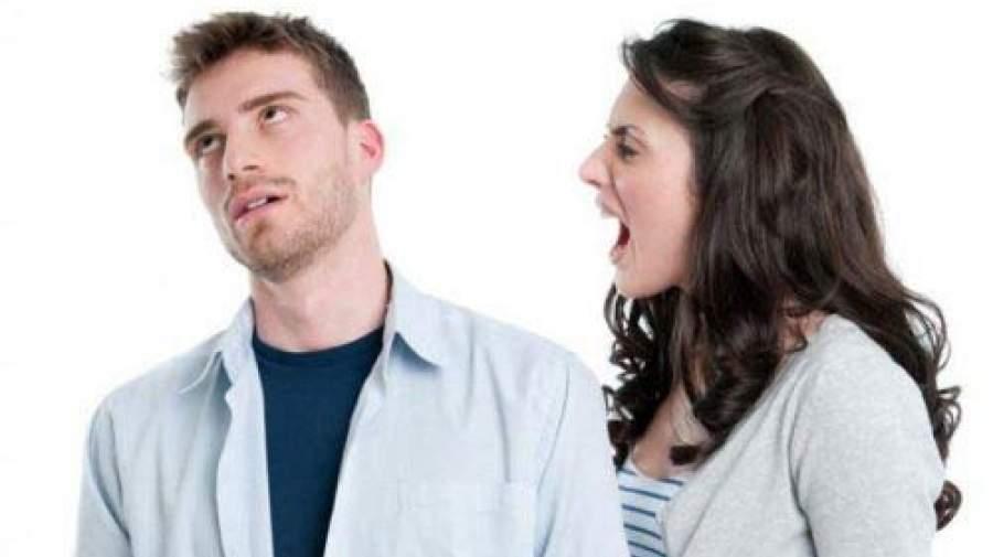 برای داشتن عمر طولانی با همسرتان بیشتر دعوا کنید!
