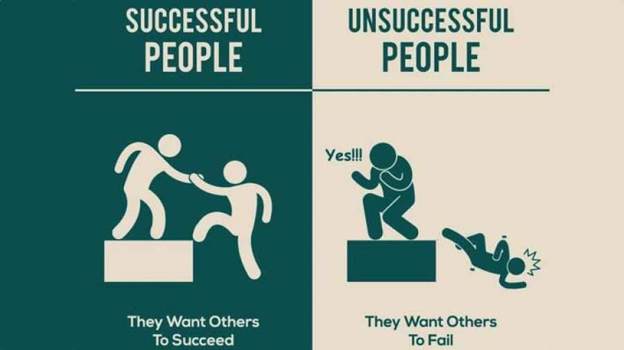 اشتباهاتی که افراد موفق هرگز تکرار نمیکنند