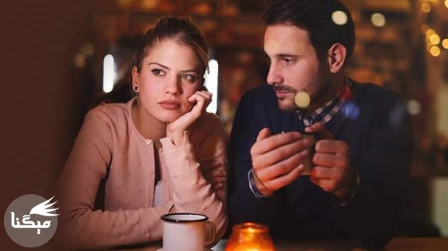 هیچ احساسی به شوهرم ندارم! چه کنم؟!