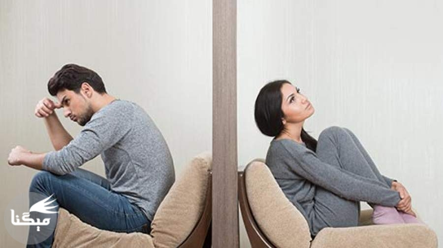 نجات رابطه عاطفی به تنهایی ممکن است؟